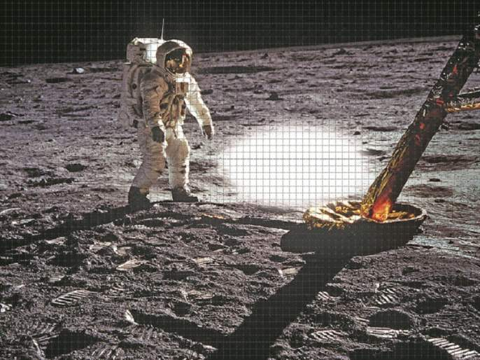50th Anniversary of Moon Landing: How do you find the moon ? | 50th Anniversary of Moon Landing : चांदोमामा चांदोमामा दिसतोस कसा ?