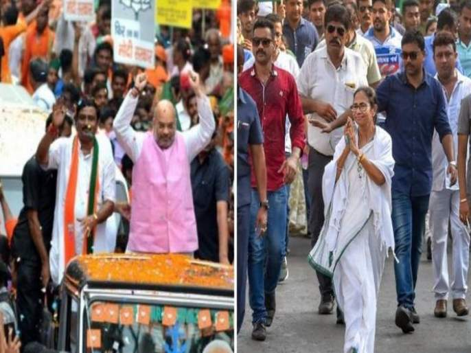 West Bengal elections in seven phases ?; In Kerala, Tamil Nadu, voting is possible in one phase | पश्चिम बंगालमध्ये सात टप्प्यांत निवडणूक?; केरळ, तामिळनाडूत एका टप्प्यातच मतदान शक्य