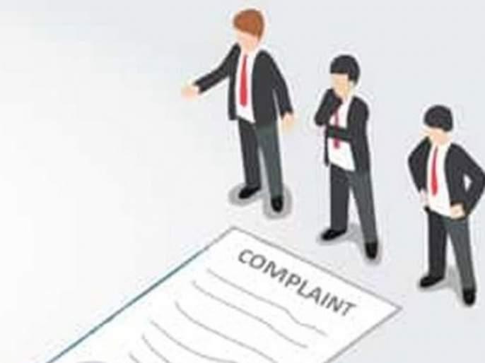 More than 50 complaints against corrupt Deputy Registrar | लाचखोर उपनिबंधकाविरोधात ५० पेक्षा अधिक तक्रारी