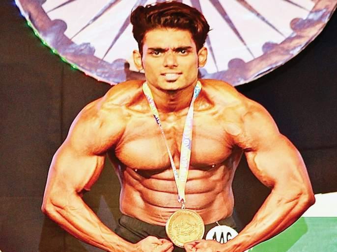 India dominated by looting gold medals | सुवर्ण पदकांची लयलूट करत भारताने राखले वर्चस्व