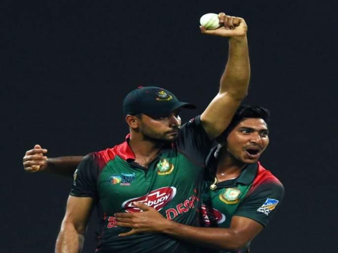 Asia Cup 2018: Bangladesh in the final of Asia Cup | Asia Cup 2018 : पाकिस्तानची शिकार करत बांगलादेश फायनलमध्ये