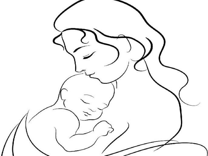 women give birth to baby in of 108 ambulance in Beed | बीडमध्ये १०८ रूग्णवाहिकेतच झाली महिलेची प्रसुती