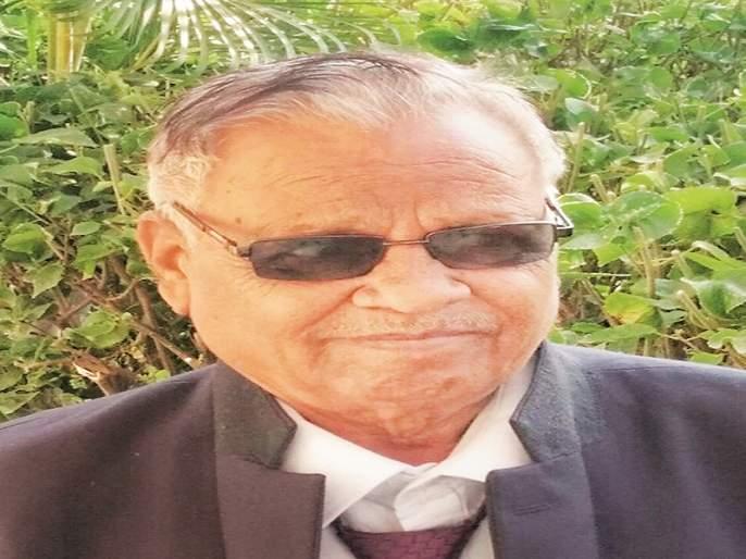 Motiraj Rathod, leader of the National tribe Movement dies | भटक्या-विमुक्त चळवळीचे नेते मोतीराज राठोड यांचे निधन