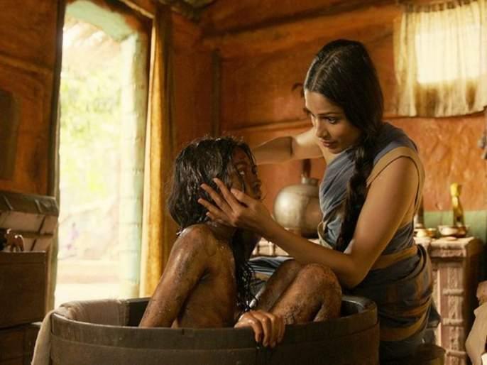 The Hollywood Vision of Mowgli will soon meet the audience | मोगलीचे हॉलिवूड व्हर्जन लवकरच प्रेक्षकांच्या भेटीला
