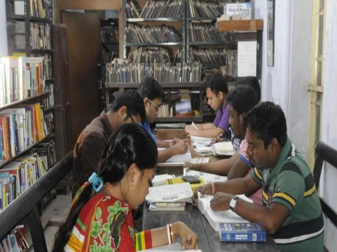 Student campaign to postpone MPSC exam | 'एमपीएससी' पुढे ढकलण्यासाठी विद्यार्थ्यांची मोहीम
