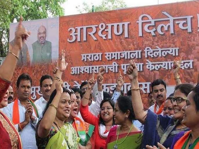 The challenge of applying the Maratha reservation with 'retrospective effect' | मराठा आरक्षण 'पूर्वलक्षी प्रभावा'ने लागू करण्यास आव्हान