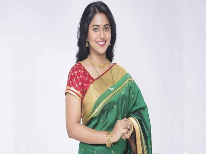 Mrunmayee Deshpande Will Host Yuva Singer Ek Number | मृण्मयी देशपांडे 'युवा सिंगर्स'च्या मंचावर 'एक नंबर' घालणार धुमाकूळ