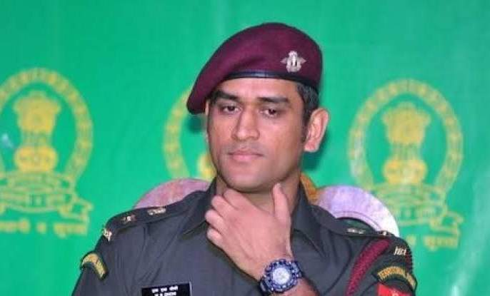 Good news! MS Dhoni will now have a new look; The bravery of the country will be revealed in TV show | खूशखबर! आता धोनी दिसणार नव्या रुपात; देशाची शौर्यगाथा उलगडणार