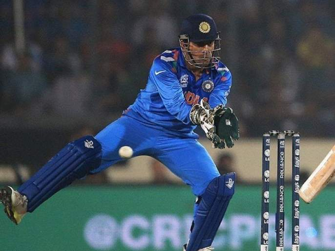 MS Dhoni Retirement: MS Dhoni is the only captain in the world to do so this record | MS Dhoni Retirement: अशी कामगिरी करणारा धोनी जगातील एकमेव कर्णधार