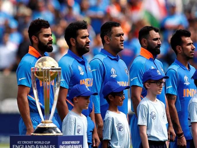 Gift to give ICC to cricket lovers; To host big events in 2023- 2031 | क्रिकेटप्रेमींना आयसीसी देणार गिफ्ट; 2023- 2031मध्ये करणार मोठ्या स्पर्धांचे आयोजन
