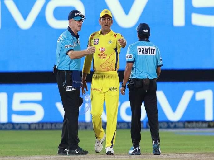 IPL 2019 : MS Dhoni let off easily, should have been banned for at least 1-2 games, virender singh on no ball saga | IPL 2019 : महेंद्रसिंग धोनीवर 1-2 सामन्यांची बंदी घातली पाहिजे होती, वीरेंद्र सेहवाग