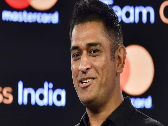MSDhoni could be seen as a 'guest' commentator for India's maiden Day-Night Test at the Eden Gardens against Bangladesh   'कॅप्टन कूल' धोनी आता करणार 'कमेंट्री'; क्रिकेटमधील 'एन्ट्री'बद्दल वाढला सस्पेन्स!