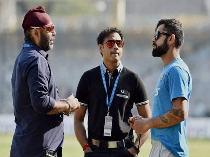 The selection committee was upset with team changes in asia cup match against afganistan | धोनीला अचानक दिलेले कर्णधारपद अन् संघातील बदल यामुळे निवड समिती नाराज