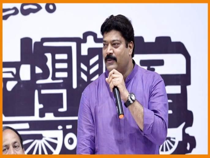 Navnirman is now in the hands of Marathi man- Raju Patil | नवनिर्माण आता मराठी माणसाच्या हाती; कोरोनामुळे संधी आली चालून- राजू पाटील