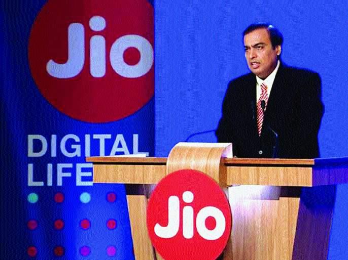 Reliance will debt-free sale of Rs 1.5 lakh crore stake, Mukesh Ambani announces | रिलायन्स १.१५ लाख कोटींची हिस्सेदारी विकून होणार कर्जमुक्त, मुकेश अंबानी यांची घोषणा