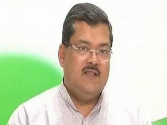Congress Committee has appointed following leaders as in-charge of following regions for Maharashtra Assembly elections: | आगामी विधानसभेसाठी काँग्रेसचे सामूहिक नेतृत्व; मुकुल वासनिक, राजीव सातव यांच्याकडे धुरा