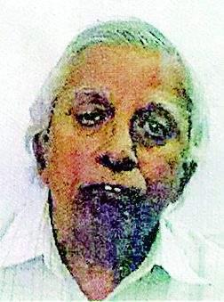 Nagpur's reading movement base ended: Mukund Nanivadekar,s funeral | नागपूरच्या वाचन चळवळीचा आधारवड हरपला : मुकुंद नानिवडेकर अनंतात विलीन