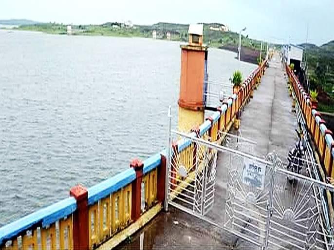 Wambori Chari left the water again; Rotate for six days | वांबोरी चारीला पुन्हा पाणी सोडले; सहा दिवस चालणार आवर्तन