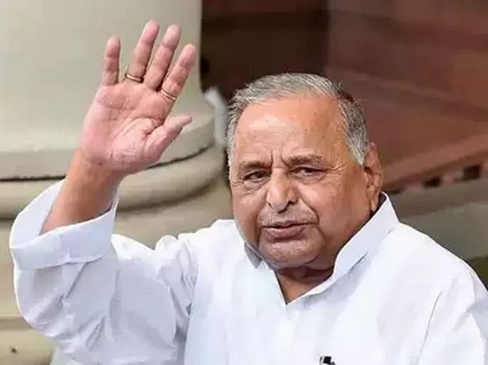 Samajwadi Party chief patron Mulayam Singh Yadav will contest the upcoming Lok Sabha elections from Uttar Pradesh's Mainpuri | मुलायम सिंग यादव मैनपुरीमधून रिंगणात, सपाची पहिली यादी जाहीर