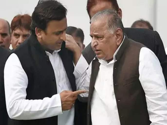 mulayam singh yadav is playing a role in reviving the samajwadi party | समाजवादी पक्षाला उभारी देण्यासाठी मुलायम सिंह यादव मैदानात