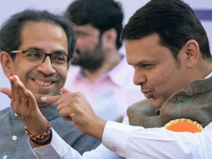 BJP proposes 5 seats to Shiv Sena Friendly place? The responsibility lies with the BJP | भाजपचा शिवसेनेला १२६ जागांचा प्रस्ताव; इतर मित्रपक्षांचे समाधान करण्याची जबाबदारी भाजपकडे