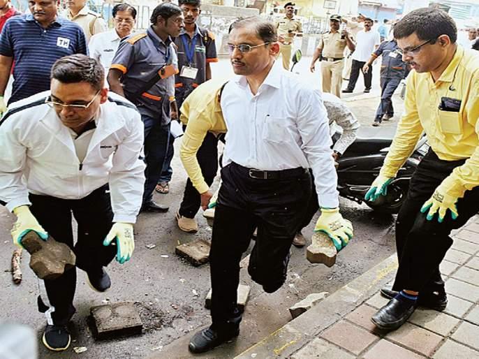 Dadar Chowpatty 100 weeks of cleanliness | दादर चौपाटी स्वच्छतेचे १०० आठवडे; दोन हजार टन कचरा केला गोळा