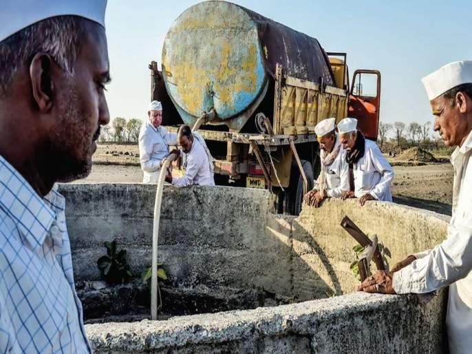 World Environment Day: The climate change in the groundwater   जागतिक पर्यावरण दिन: वातावरण बदलास भूगर्भामधील जलाची साद