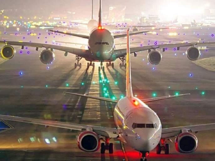 India to begin International flights to select countries via Air Bubbles says civil aviation minister | मोठी बातमी! आता एअर बबल्सच्या माध्यमातून सुरू होणार आंतरराष्ट्रीय हवाई वाहतूक