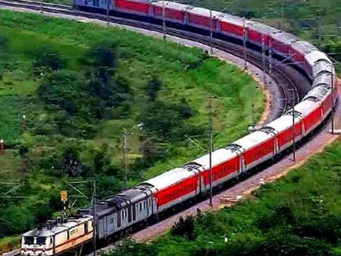 Mumbai-Hatia bi-weekly special train from Thursday | मुंबई-हटिया द्वि-साप्ताहिक विशेष गाडी गुरुवारपासून