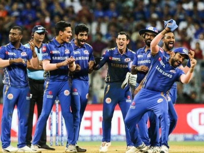 IPL 2021: Today's match, Sunrisers challenge Mumbai Indians | IPL 2021 : आजचा सामना, मुंबई इंडियन्सपुढे सनरायजर्सचे आव्हान