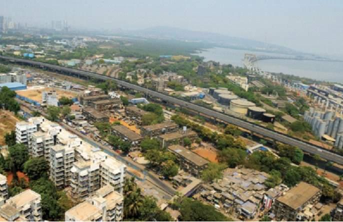 Maharashtra Lockdown: Running Mumbai stops, Weekend Lockdown; All shops are closed except for essential services   Maharashtra Lockdown : धावणारी मुंबई थांबली, वीकेंड लॉकडाऊन; अत्यावश्यक सेवा वगळता उर्वरित दुकाने बंदच