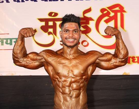 Maharashtra team announces for Junior National Bodybuilding Tournament   ज्युनिअरराष्ट्रीय शरीरसौष्ठव स्पर्धेसाठी महाराष्ट्राचासंघ जाहीर