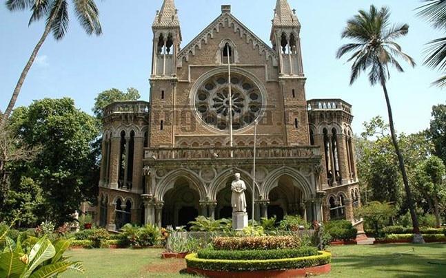 Demand for launch of GST curriculum at Mumbai University | मुंबई विद्यापीठात जीएसटी अभ्यासक्रम सुरू करण्याची मागणी