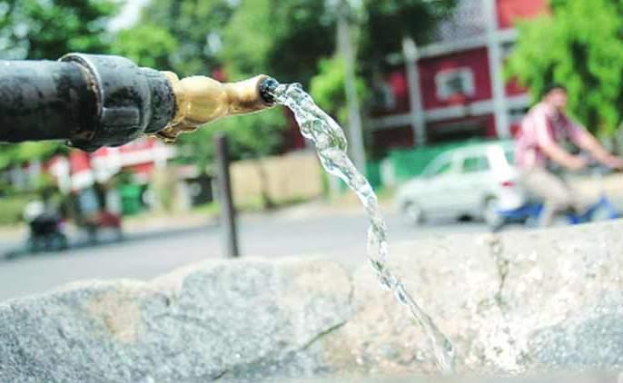 Avoid Waste of Water Mumbaikar Says BMC   मुंबईकरांनो, पाणी जपून वापरा; जुलैअखेर पाणी पुरेल एवढाच पाणीसाठा शिल्लक