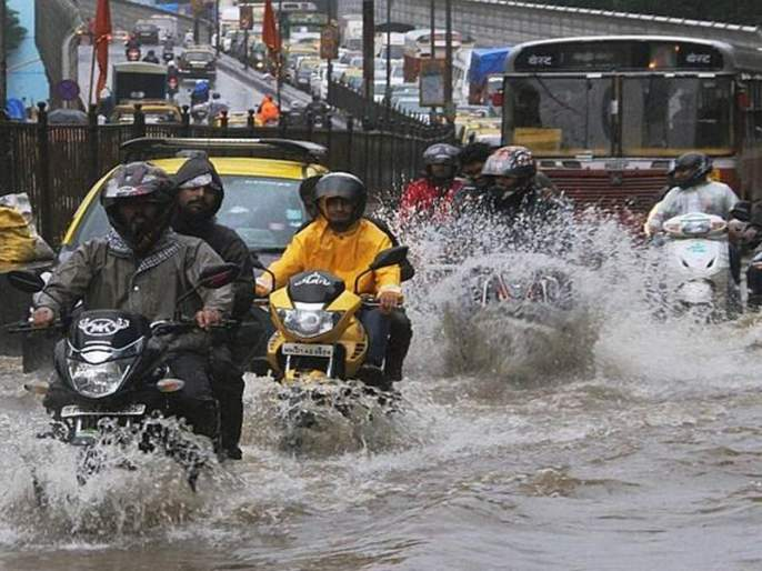 administration and politics are responsible for the water logging in mumbai and thane in monsoon | विशेष लेख: बुडून मरणे हेच प्राक्तन, कारण अस्वच्छ राजकारण