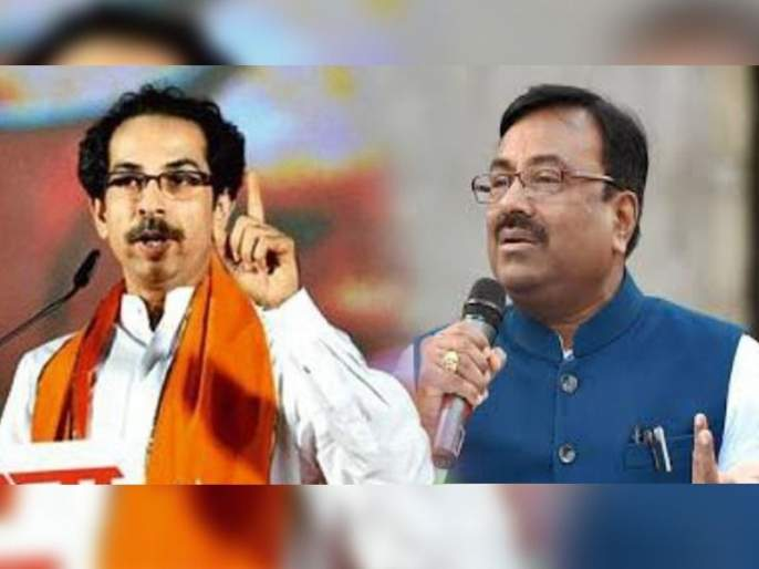 BJP dismisses allegations made by Uddhav Thackeray | उद्धव ठाकरेंनी केलेले आरोप भाजपाने फेटाळले