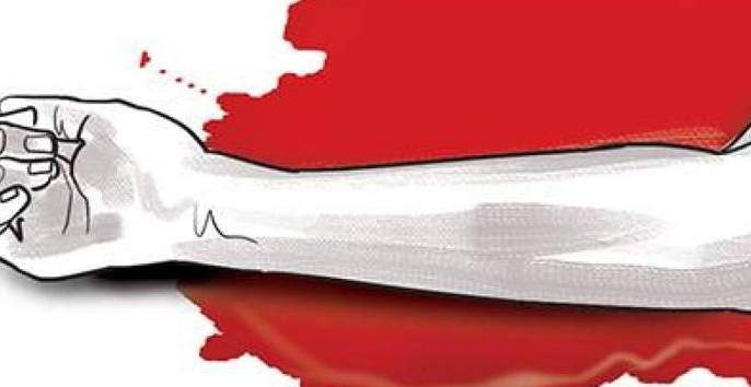 Horrible! sister killed younger brother in Amravati | भीषण! ताई, तू घर सोडून जाऊ नकोस.. म्हणणाऱ्या भावाच्या डोक्यावर तिने घातले बत्त्याचे घाव