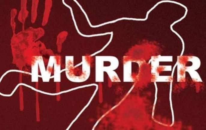 The father had committed murder, raped his wife, filed a complaint | बापानेच केला मुलाचा खून, दोरीने गळा आवळला, गुन्हा दाखल