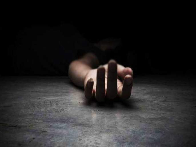 The two-wheeler person death was not an accident thats a murder in case of Mamurdi | मामुर्डीतील दुचाकीस्वाराचा अपघात नव्हे, घातपात करून केला खून
