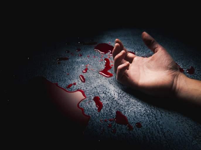 Husband's suicide by wife's murder: Shocking events in Sanaswadi | पत्नीचा खून करून पतीची आत्महत्या : सणसवाडीतील धक्कादायक घटना