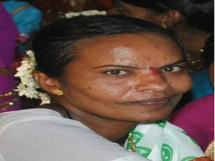 Wife murdered in Aurangabad; husband arrested from siloud   हातपाय बांधून पत्नीचा मृतदेह ठेवला ड्रममध्ये; चारित्र्याच्या संशयावरून खून करणारा पती अटकेत
