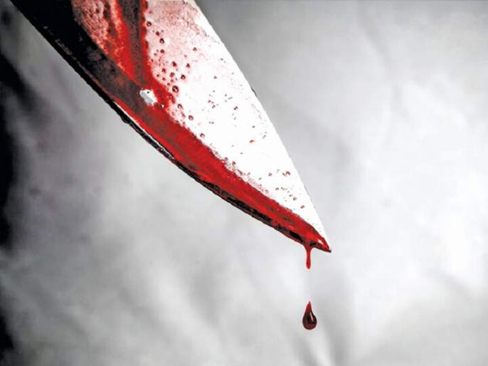 Murder of a young man in a knife attack in Latur; two arrested | लातुरात चाकू हल्ल्यात तरुणाचा खून; दोघांना अटक
