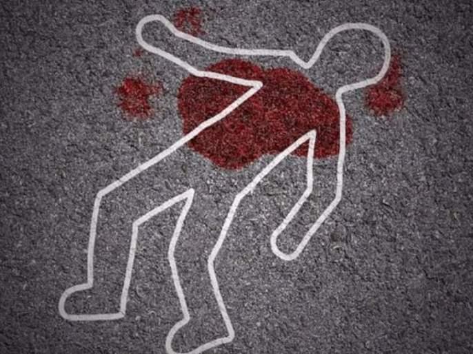 son murder his father by heating rod on head | मुलानेच केली जन्मदात्या बापाची हत्या