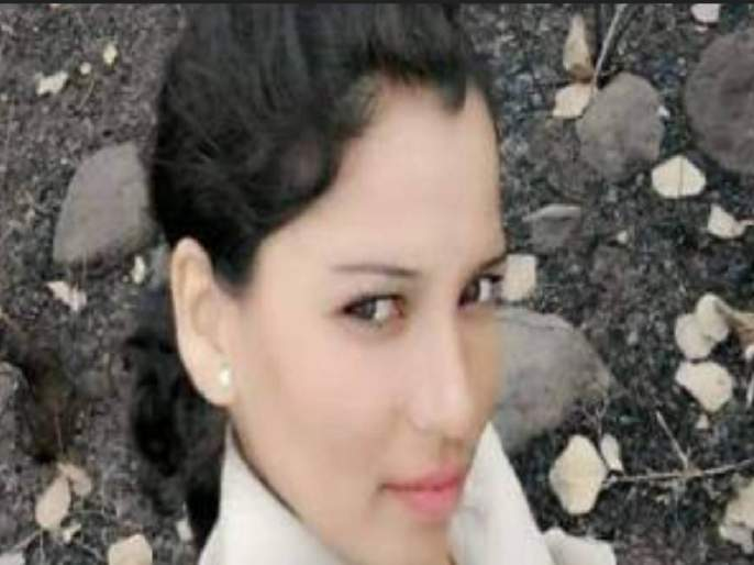 Brutal murder of lady ST conductor's throat slit; Body found in Antri Khedekar Shivara | खळबळजनक! एसटी वाहक तरूणीची गळा चिरून निर्घृण हत्या; अंत्री खेडेकर शिवारात आढळला मृतदेह