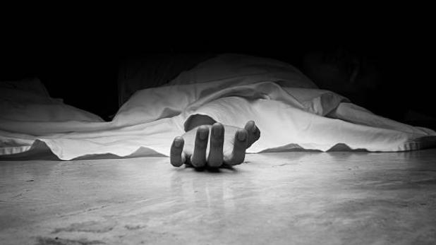Assassination of a Naga sadhu, a shocking incident in Uttar Pradesh   नागा साधूची मारहाण करून हत्या, उत्तर प्रदेशातील धक्कादायक घटना