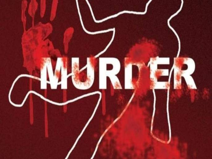 Older woman dies due to minor cause in Pimpalgaon | पिंपळगावत क्षुल्लक कारणावरून व्रुध्द महिलेचा मृत्यू
