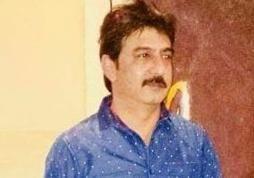 Khosla murdered in an immoral relationship: Suspected 'Supari'   अनैतिक संबंधातून झाली खोसलांची हत्या : 'सुपारी किलिंग'चा संशय