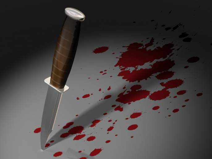 The murder of a young man in a public colony after kidding | टोमणा मारणे जीवावर बेतले, जनता वसाहतीत तरुणाचा खुन