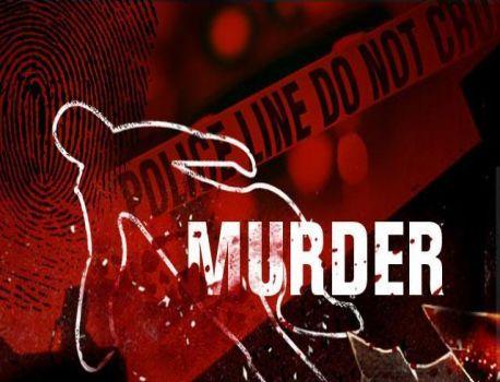 bjp worker killed in akola | अकोल्यात भाजपा कार्यकर्त्याची हत्या; परिसरात तणावपूर्ण शांतता