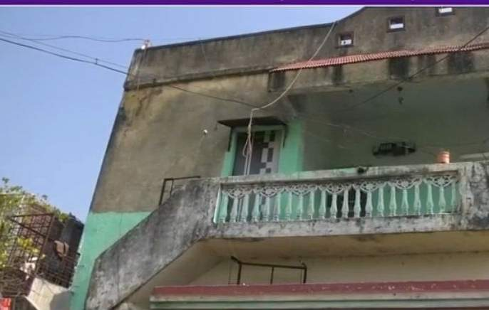 Dispute among criminals, out of them one murdered in Nagpur : five arrested | नागपुरात गुंडांचा वाद, एकाची निर्घृण हत्या : पाच आरोपींना अटक